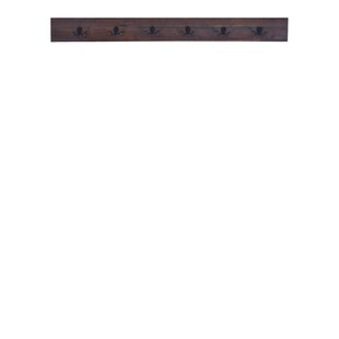Veropeso Wall Mounted Coat Rack By Union Rustic