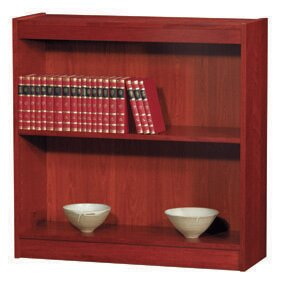 NORSONS INDUSTRIES LLC Contemporary Series Standard Bookcase