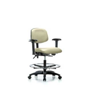 Symple Stuff Lilliana Ergonomic Office Ch..
