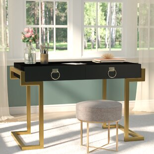 Highgate Desk by Willa Arlo Interiors Great Reviews