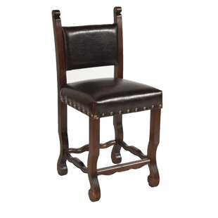 Marleigh 26 Bar Stool by Darby Home Co
