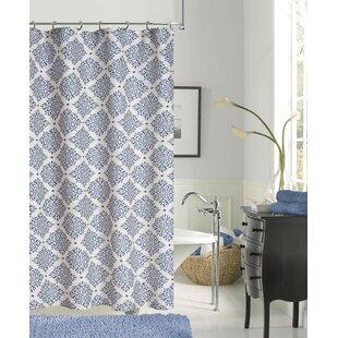 Villafane Modern Shower Curtain
