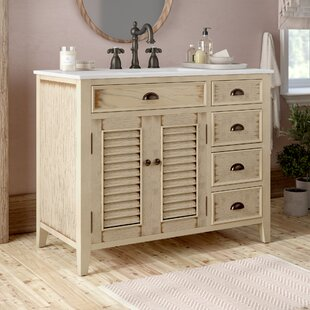 "Quickview. Lark Manor. Foret 42"" Single Bathroom Vanity Set"