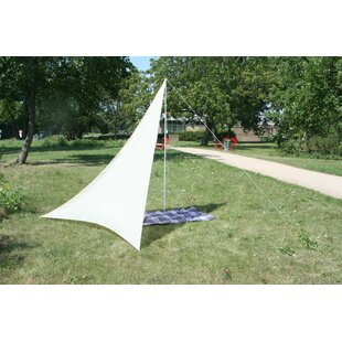 Dryden 3m X 2.5m Triangle Shade Sail By Sol 72 Outdoor