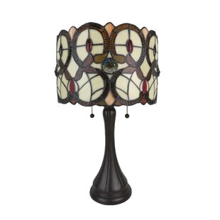 Caughfield 21 Table Lamp