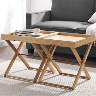 Couronne Tray Table by Latitude Run