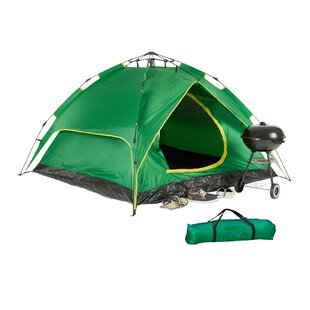 Cosima 4 Person Tent By Sol 72 Outdoor
