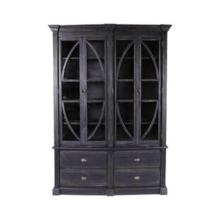 Sayre Upton 4 Door Accent Cabinet by August Grove