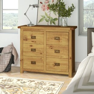 6 Drawer Chest By Alpen Home