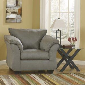 Huntsville Armchair by Alc..
