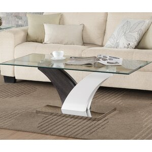 Forest Coffee Table by ACM..