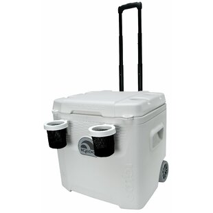 52 Qt. Marina Ultra Quantum Rolling Cooler