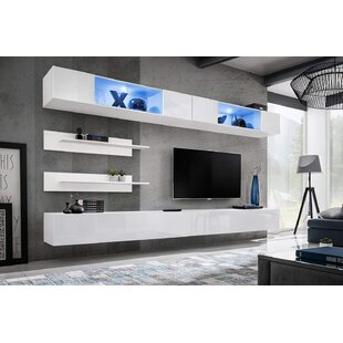 Vitale Entertainment Center for TVs up to 70