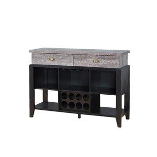 Wrought Studio Mcnear Buffet Table