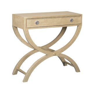 Durand Elegance Console Table By Fleur De Lis Living