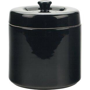 Stoneware 1.5 qt. Kitchen Canister