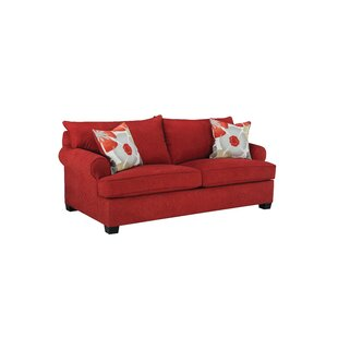 Queen Sleeper Sofa by Overnight Sofa New