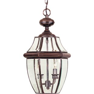 Wexford 2 Light Outdoor Hanging Lantern By Sol 72 Outdoor