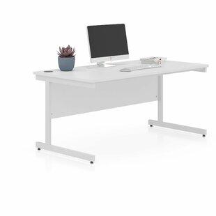 Desk By Ebern Designs