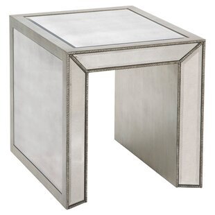 Willa Arlo Interiors Rogerson End Table