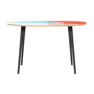 Pennyfield Dining Table by George Oliver