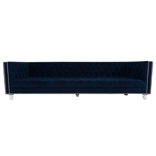 Great Price New Deep Chesterfield Sofa by ModShop Reviews (2019) & Buyer's Guide