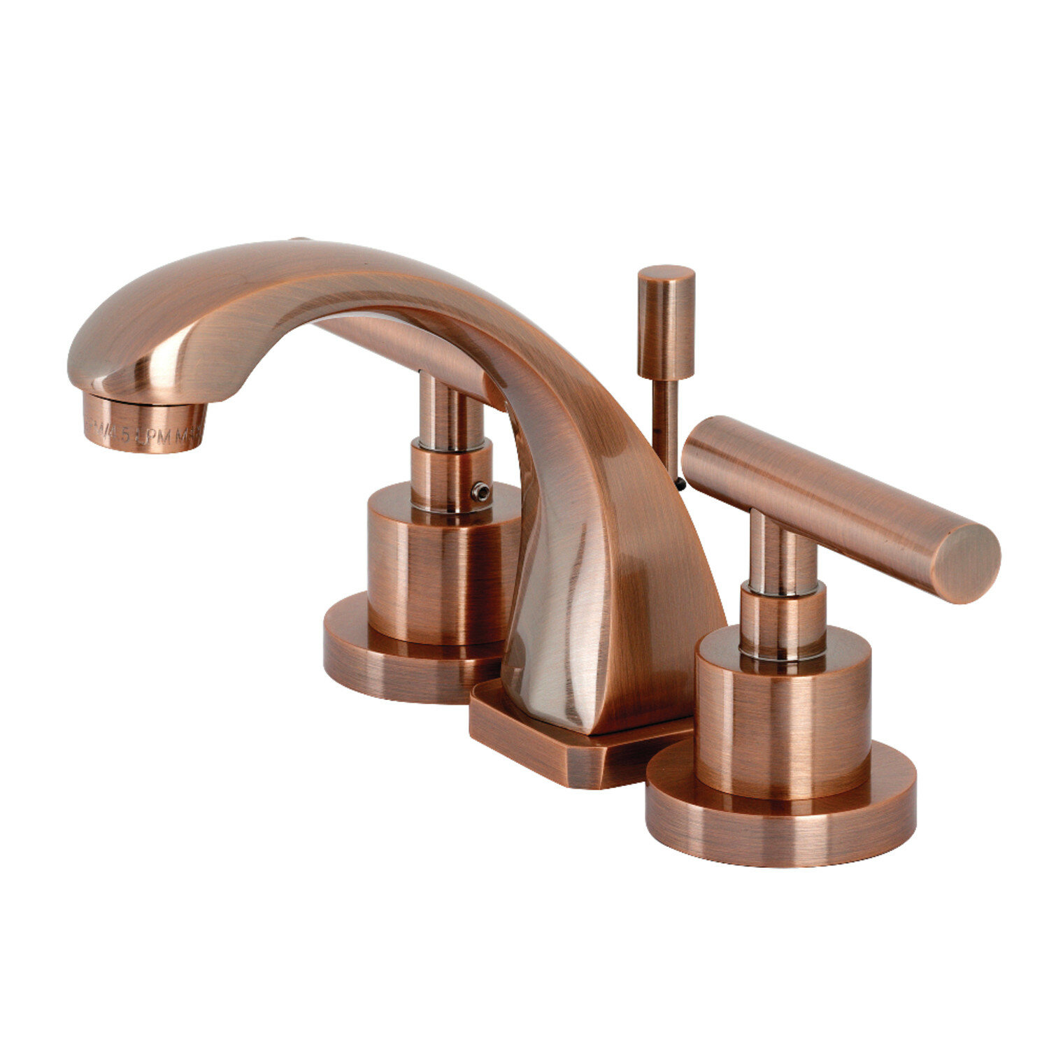 Picture of: Copper Bathroom Faucets You Ll Love In 2020 Wayfair