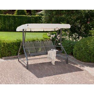 Tolentino Swing Seat With Stand By 17 Stories