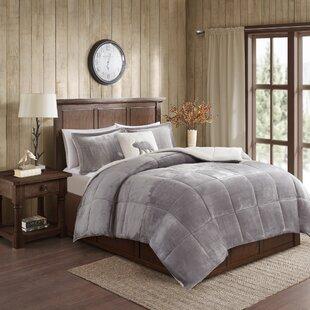 king size sherpa comforter King Size Sherpa Comforter | Wayfair king size sherpa comforter