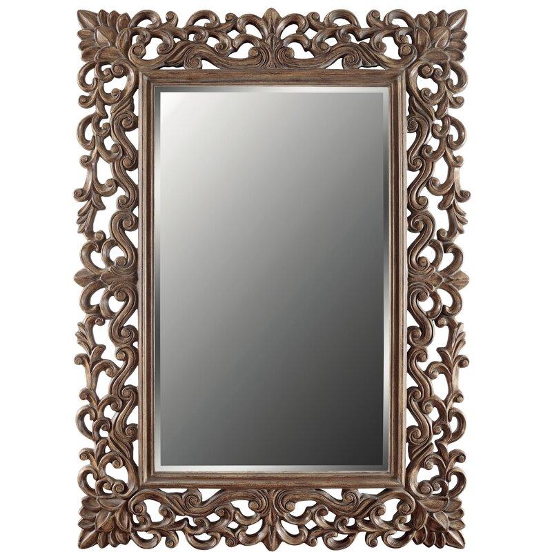 Porthos Full Length Floor Mirror