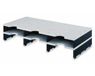 14cm H X 72.3cm W Desk Top Unit By Symple Stuff