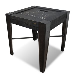 17 Stories Sandie End Table