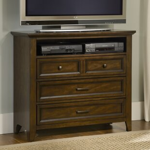 Mortemart TV Stand for TVs up to 43