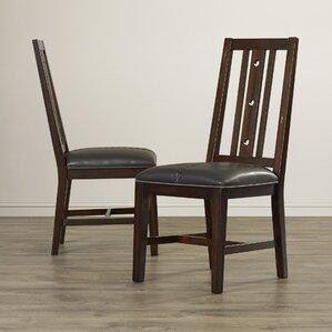 Stockett Side Chair (Set of 2) by Loon Peak