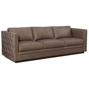 Lexie Stationary Sofa by Hooker Furniture