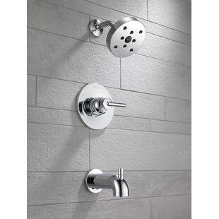 Delta Shower Faucets You Ll Love Wayfair