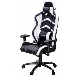 Latitude Run Yeldell Racing Style Gaming Chair