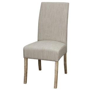 Bartram Upholstered Dining Chair (Set of ..