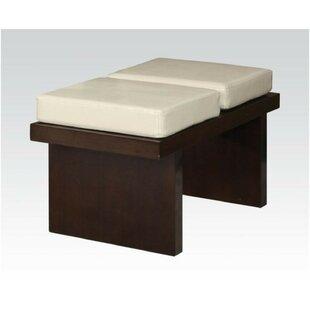 Hadiya Upholstery Bench