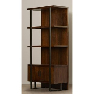 Lexus Bookcase by Mistana