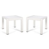 Algona Side Table (Set of 2)
