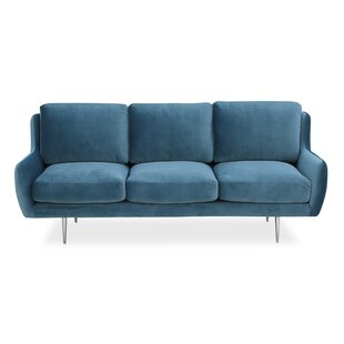 Julieta Mid-Century Sofa by Brayden Studio Today Sale Only