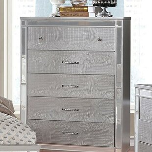Shopping for Rothwell 5 Drawer Chest by Everly Quinn
