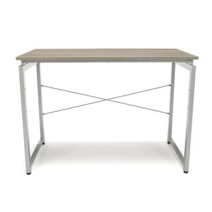 Best Price Chung Floating Top Office Writing Desk By Ebern Designs