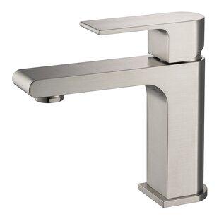 Fresca Allaro Single Hole Faucet