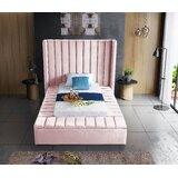 Rick Upholstered Storage Platform Bed by Everly Quinn