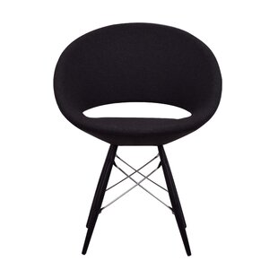 Janeen Tower Upholstered Dining Chair by Ivy Bronx Amazing