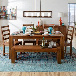 August Grove Latulipe Dining Set