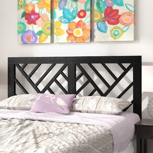 Read Reviews Bowne Open-Frame Headboard by Wrought Studio