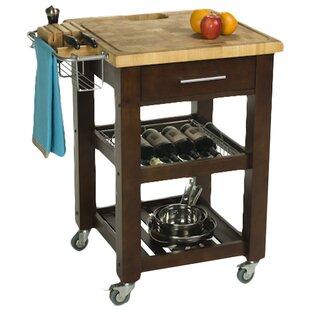 Sydney Kitchen Cart